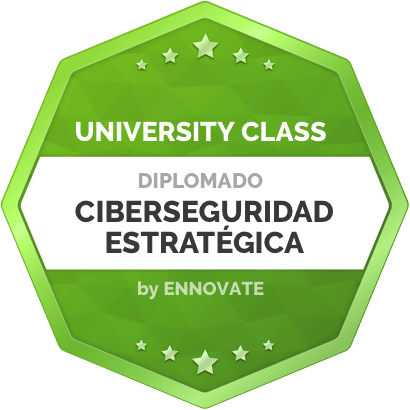 Diplomado Ciberseguridad Estratégica
