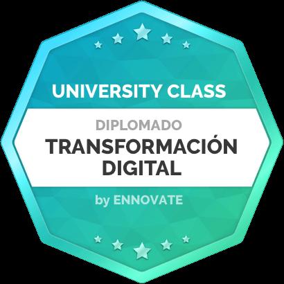 Diplomado Transformación Digital