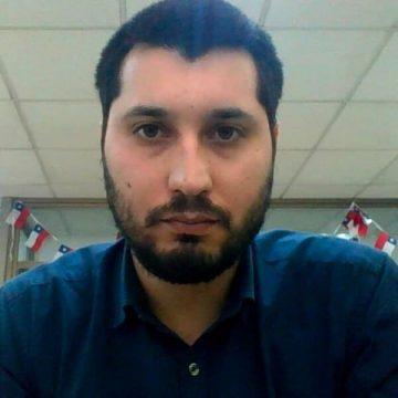 Sebastián Salinas