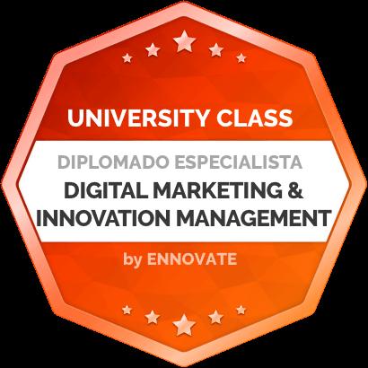 Digital Marketing Innovation Management